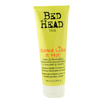 Tigi Bed Head Some Like It Hot Heat & Humidity Resistant Acondicionador Libre de Sulfatos