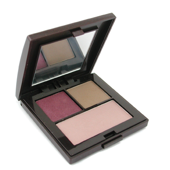 Laura Mercier Trío Color Ojos - Mauve Sunset