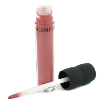 Bare Escentuals BareMinerals 100% Natural Gloss Labial - Rose