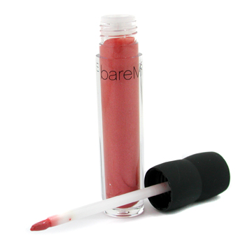 Bare Escentuals BareMinerals 100% Natural Gloss Labial - Sangria