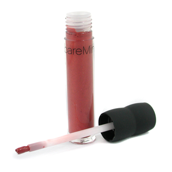 Bare Escentuals BareMinerals 100% Natural Gloss Labial - Spice Cake