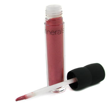 Bare Escentuals BareMinerals 100% Natural Gloss Labial - Sugar Plum