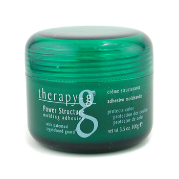 Therapy-g Power Structure Molding Adhesive - Moldeador Cabello