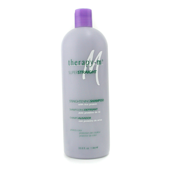 Therapy-g SuperStraight Champú Alisador
