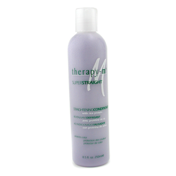 Therapy-g SuperStraight Acondicionador Alisador