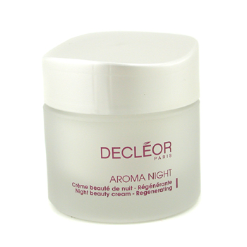 Decleor Aroma Night Night Beauty Cream - Regenerating 50ml/1.69oz