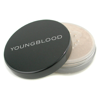 Youngblood Base Maquillaje Natural Mineral Polvos Sueltos - Pearl