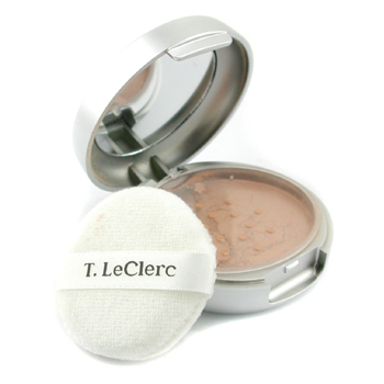 buy T. LeClerc Loose Powder Travel Box - Naturel (New Packaging) 7g/0.24oz by T. LeClerc skin care shop