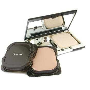 Kanebo Impress Base Maquillaje Polvos SPF 23 with Case - # SO-C