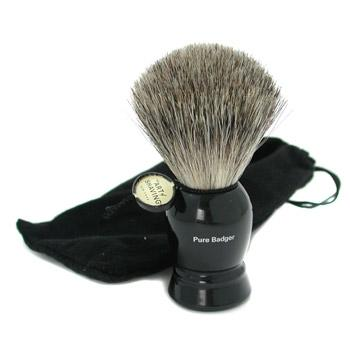 The Art Of Shaving Brocha Afeitar Puro Tejón - Pure Black
