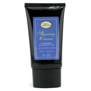 buy The Art Of Shaving Shaving Cream - Lavender Essential Oil 75ml/2.5oz  skin care shop