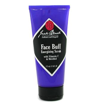 buy Jack Black Face Buff Energizing Scrub 177ml/6oz  skin care shop