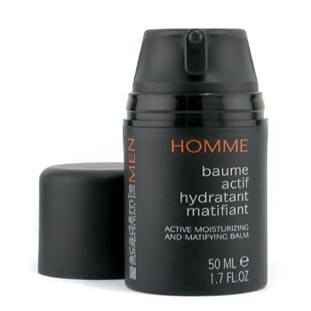 Para a pele do homem, Academie, Academie Men Active Moist &amp; Matifying Balm 50ml/1.7oz