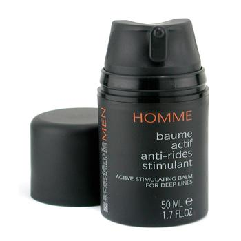 Para a pele do homem, Academie, Academie Men Active Stimulating Balm For Deep Lines 50ml/1.7oz