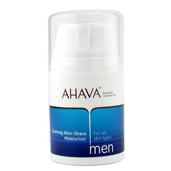 Ahava Men Soothing After Shave Moisturizer (All Skin Types) 50ml/1.7oz
