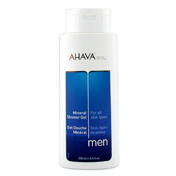 Ahava Men Mineral Shower Gel (All Skin Types) 250ml/8.5oz