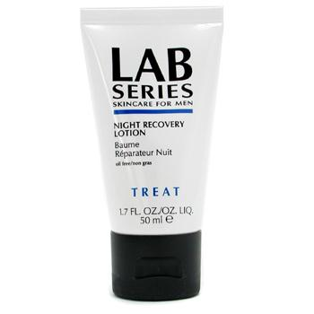 Night Recovery Lotion - Oil Free