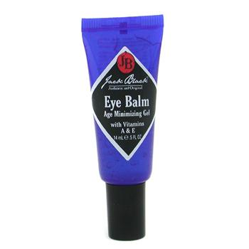 Para a pele do homem, Jack Black, Jack Black Eye Balm Age Minimizing Gel 14ml/0.5oz