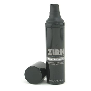 Zirh International Platinum Total Recharge Loción Facial Retexturizante