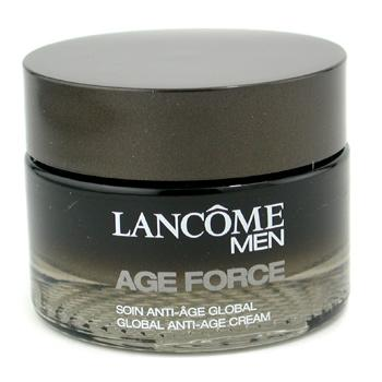 Para a pele do homem, Lancome, Lancome Men Age Force Global Anti-Age Cream SPF14 50ml/1.69oz