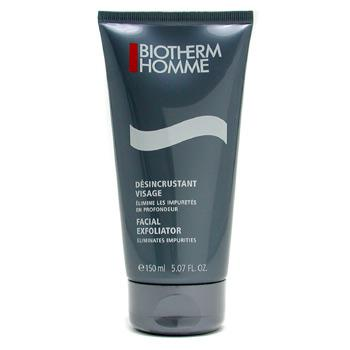 buy Biotherm Homme Facial Exfoliator 150ml/5.07oz  skin care shop