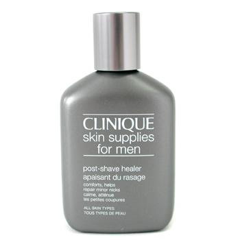 Para a pele do homem, Clinique, Clinique Skin Supplies For Men: Post Shave Healer 75ml/2.5oz