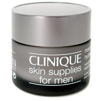 Clinique Skin Supplies For Men: Hidratación Máxima