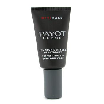 Para a pele do homem, Payot, Payot Optimale Homme Refreshing Eye Contour Care 15ml/0.5oz