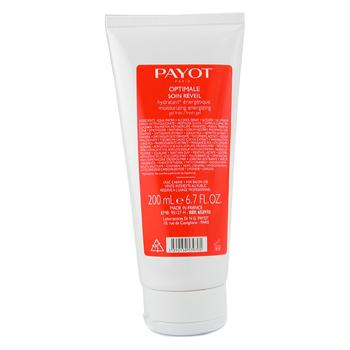 Para a pele do homem, Payot, Payot Optimale Homme Moisturizing Energizing Gel ( Salon Size ) 200ml/6.7oz