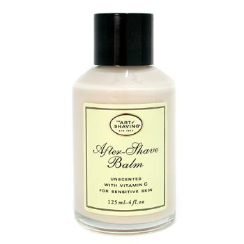 After Shave Balm - Unscented