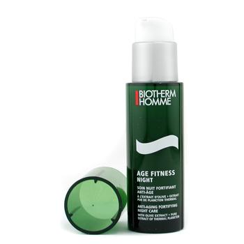 Biotherm Homme Age Fitness Noche