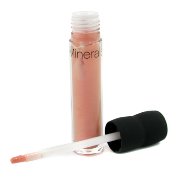 buy Bare Escentuals BareMinerals 100% Natural Lip Gloss - Sugar Cookie 4.2ml/0.14oz by Bare Escentuals skin care shop