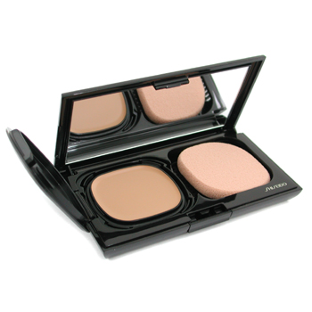 Shiseido Advanced Hydro Liquid Base Maquillaje Compacta SPF15 ( Estuche + Recambio ) - O60 Natural D