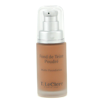 buy T. LeClerc Matte Fluid Foundation SPF 20 - #05 Dore Mat 30ml/1oz by T. LeClerc skin care shop