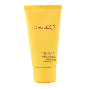 10105385901 Decleor Hydra Floral Anti Pollution Flower Nectar Moisturising Cream ( New Packaging ) 40ml/1.35oz