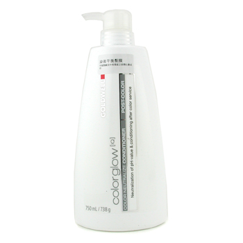 buy Goldwell Color Glow IQ Color Neutralize Conditioner 750ml/25oz by Goldwell skin care shop
