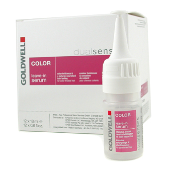 Goldwell Dual Senses Color Leave-In Serum ( Cabellos Teñidos-Tratados)