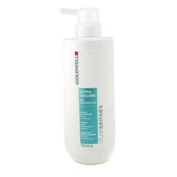 Dual Senses Ultra Volume Gel-Conditioner - For Fine to Normal Hair
