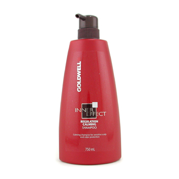 Goldwell Inner Effect Regulation Champú Calmante