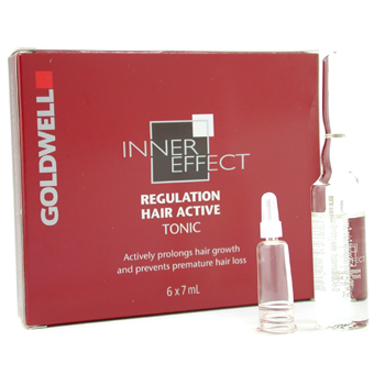 Goldwell Inner Effect Regulation Hair Active Tónico Cabello