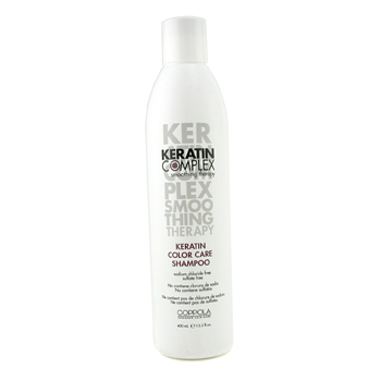 buy Keratin Complex Keratin Color Care Shampoo 400ml/13.5oz by Keratin Complex skin care shop