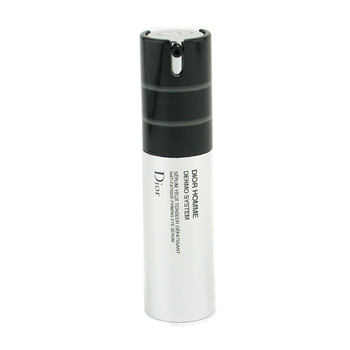 Para a pele do homem, Christian Dior, Christian Dior Homme Dermo System Anti-Fatigue Firming Eye Serum 15ml/0.5oz