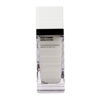 Para a pele do homem, Christian Dior, Christian Dior Homme Dermo System Soothing Moisturizing Lotion 100ml/3.4oz