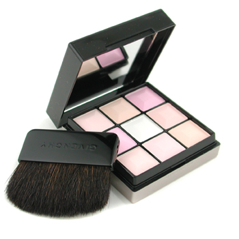 Givenchy Prismissime 9 ColorsPolvos Compactos - # 41 Wish Me Luck