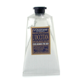 Para a pele do homem, L&#039;Occitane, L&#039;Occitane L&#039;Occitan For Men After Shave Balm 75ml/2.5oz