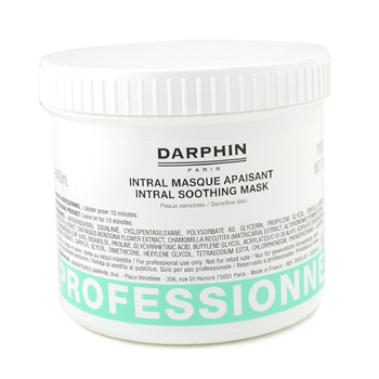 buy Darphin Intral Mask - Sensitive Skin (Salon Size) 400ml/13.9oz  skin care shop