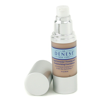 Dr. Denese Age Corrector Firming and Retexturizing Base Maquillaje - Medium