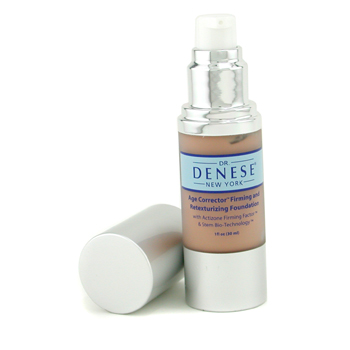 Dr. Denese Age Corrector Firming and Retexturizing Base Maquillaje - Light