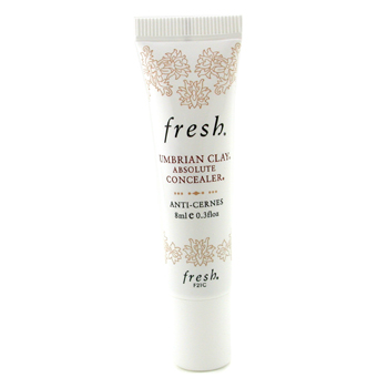 Fresh Umbrian Clay Absolute Corrector - No. 4