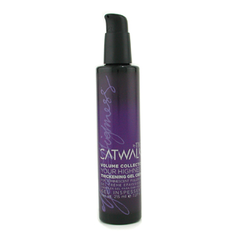 buy Tigi Catwalk Your Highness Thickening Gel Cream (For Luminescent Fuller Hair) 215ml/7.27oz by Tigi skin care shop